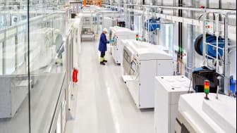 Bild från Siemens. Källa: Visual Sweden