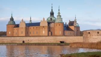 Hösten på Kalmar Slott