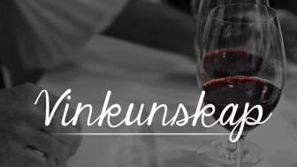 Bli proffs på att lagra viner!