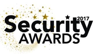 Finalister i Security Awards