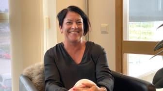 Anne Kyyrönen