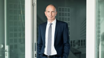 Dr. Andreas Eurich, Vorstandsvorsitzender der Barmenia Versicherungen