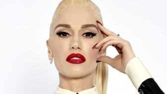 Gwen Stefani kommer till Gröna Lund den 14 juli