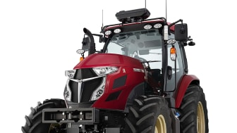 YT5113A Auto Tractor