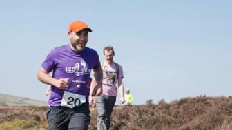 Buxton fundraiser to run the length of Britain barefoot for charity