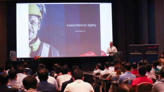 The ATEX and IECEx Seminar 2018 - welcoming speach