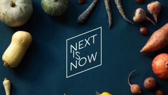 Releaseevent för Next is Now