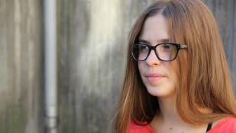 Johanna Larsson, regissör