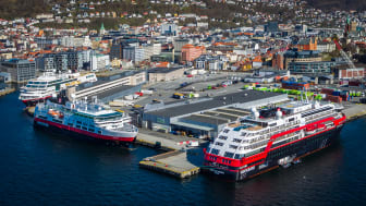 BGO_0841 Foto VIdar Trellevik VPB Media Hurtigruten