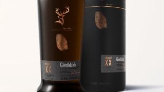 Glenfiddich lanserar ny upplaga av Project XX