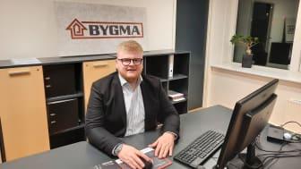 Ejnar Andersen er den 1. september tiltrådt som regionsdirektør for Region Fyn