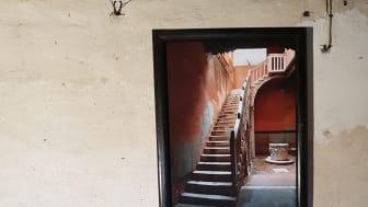 Bild_Treppe aus Venedig 2019_Juliette Bergmann