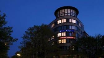 Scandic ekspanderer i Berlin
