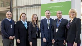 Northumbria University chosen to train nurses in Malta