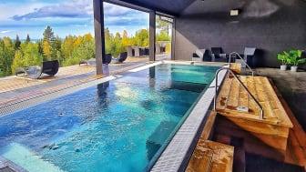 På Dalecarlia Hotel & Spa, BW Premier Collection, i natursköna Tällberg finns ett nyrenoverat spa, laserlerduveskytte samt ett flertal utomhusaktiviteter.