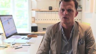 Muotoilija Andreas Engesvik kertoo Jordan Clean Smilen suunnittelusta