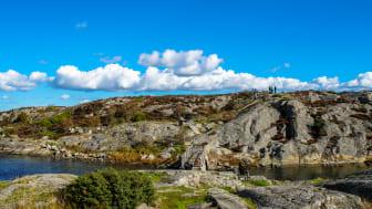 Galterö, Göteborgs södra skärgård. Foto: Badereddin Moukayed