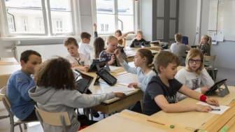 Ett steg mot en mer inkluderande skola