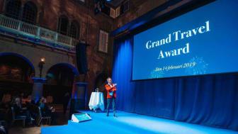 En bild från förra årets gala på Grand Hötel i Stockholm. Även årets gala kommer vara här.