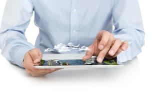 DSV treibt Digitalisierung voran