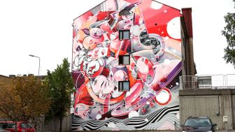 "How & Nosm ""Animal Farm"" Iisalmi"