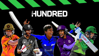 Five Indian superstars will play in The Hundred.