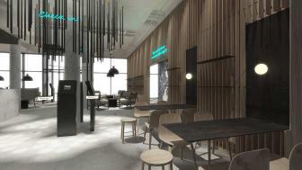 Royal Arena får nyt hotel som nabo