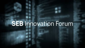 Levels presenterar tre startups på SEB Innovation Forum 2020