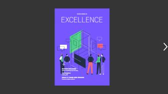 The digital edition of Solibri Excellence Journal has been published.