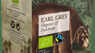 Earl Grey, Life by Follis