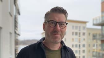 Nils Persson blir Head of Digital hos Visit Sweden
