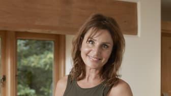 Maria Borelius fick årets Hälsopris