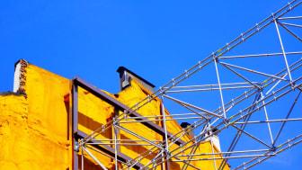 I denne fagartikkelen kan du lære om byggevareforordningen og hvordan du kan påvirke den. Illustrasjonsbilde: Boris Misevic/Unsplash
