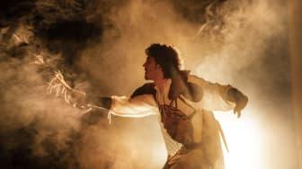 Don Quijote - Ibraheem Manaem