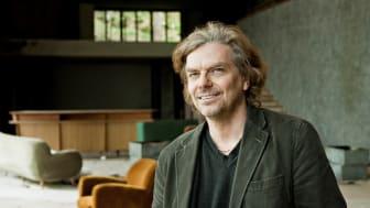 Jan Jörnmark,  docent och debattör