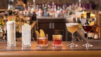 Ny drinkglasserie från Riedel