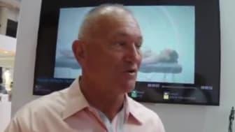 Träffa Mr Steve Shanks, President för Erchonia Ltd