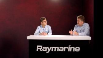 High res image - Raymarine - METSTRADE Connect Press Conference