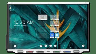 SMART Board 7000R-front-screen-ed-1