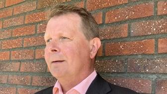 Johan Näsman tillträder som ny CIO på SJ AB.