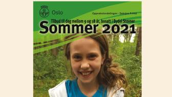 Sommerferietilbud fra Bydel Stovner
