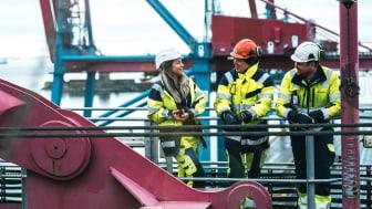 Sjöexport till USA - steg för steg