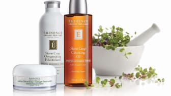 Éminence Microgreens Detox Collection - Detox, Renew, Infuse