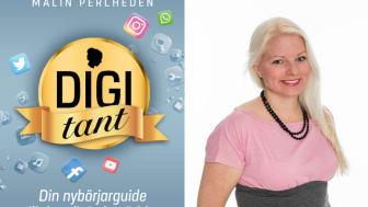 Från nybörjare till digital stjärna med boken Digitant