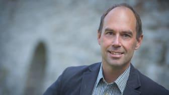 Rickard Carstedt (S) ordförande i Regionala utvecklingsnämnden