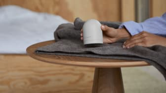 Steamery lanserar Pilo No.2 Fabric Shaver.