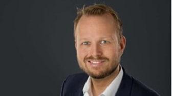 Oliver Jäger, Leiter Sales DACH bei HAVI Logistics