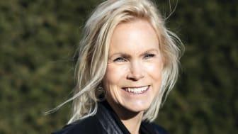 Upplands Väsby-bon  Anna Lönnqvist aktuell med sin andra roman Tjugo år till dig