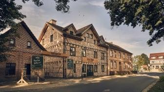 """Die """"Spreewood Distillers"""" sind die älteste Whisky-Destillerie Brandenburgs. Foto: Spreewood Distillers."""