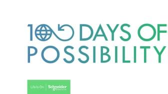Schneider Electric och Global Footprint Network presenterar konkreta lösningar inför FN:s klimatkonferens COP26
